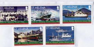 30th Ann of Falklands War M Set